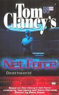 Tom Clancy's Net Force: Deathworld