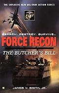 Force Recon #3, Vol. 3 - James V. Smith - Mass Market Paperback