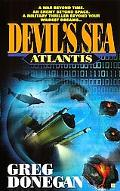 Atlantis: The Devil's Sea