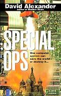 Special OPS - David Alexander - Mass Market Paperback