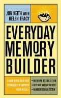 Everyday Memory Builder - Jon Keith - Mass Market Paperback - REISSUE