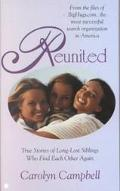 Reunited: True Stories of Long-Lost Siblings Who Find Each Other Again