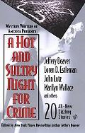Hot and Sultry Night for Crime