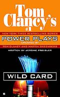 Tom Clancy's Power Play Wild Card
