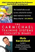 Carmichael Training Systems Cyclist's Diary