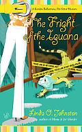 Fright of the Iguana