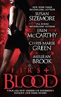 First Blood Anthology