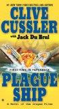 Plague Ship (The Oregon Files)