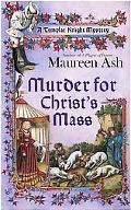 Murder for Christ's Mass (A Templar Night Mystery)