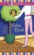 Feline Fatale (A Kendra Ballantine, Pet-Sitte)