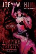 Vampire Trinity (Vampire Queen)