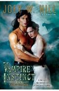 Vampire Instinct (Vampire Queen)