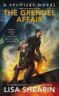 Grendel Affair : A SPI Files Novel