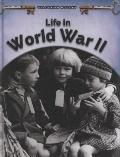 Unlocking History: Life in World War 2: The Home Front