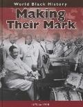 Making Their Mark (World Black History)