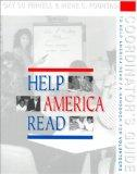 A Coordinator's Guide to Help America Read: A Handbook for Volunteers (Fountas & Pinnell Pro...