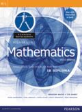 BACCALAUREATE HIGHER LEVEL MATH REV WITH ONLINE EDITION FOR IB DIPLOMA (Pearson Baccalaureate)