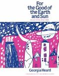 For the Good of the Earth and Sun Teaching Poetry