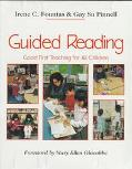 Guided Reading Good First Teaching for All Children