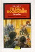 Play of to Kill a Mockingbird - Harper Lee - Hardcover