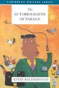 Autobiography of Paras P.