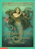Mermaid Tales From Around the World - Mary Pope Osborne - Paperback - REPRINT