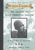 Journal of Scott Pendleton Collins A World War II Soldier