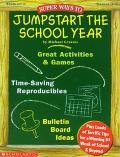 Super Ways to Jumpstart the School Year! Grades 3-6