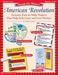 Hands-On History American Revolution