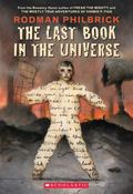 Last Book in the Universe