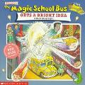Magic School Bus Gets a Bright Idea: A Book about Light