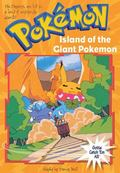 Island of the Giant Pokemon