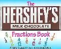 Hershey's Milk Chocolate Bar Fractions Book