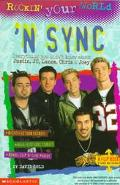 Rockin' Your World 'N Sync/Five Flip Book