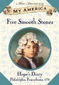 Five Smooth Stones Hope's Diary