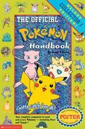 Official Pokemon Handbook Collectors