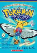 Pokemon Pop Quiz