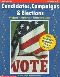 Candidates, Campaigns, and Elections Projects, Activities, Literature Links