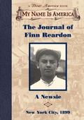 Journal of Finn Reardon A Newsie