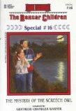 The Mystery of the Screech Owl (Boxcar Children Mystery & Activities Specials #16) (Boxcar C...