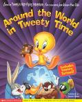 Around the World in Tweety Time: Tattoo Storybook