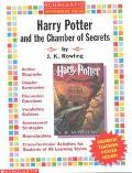 Literature Gde:harry Potter+chamber...
