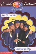 Bsc Friends Forever #02 Graduation, Vol. 2 - Ann M. Martin - Paperback