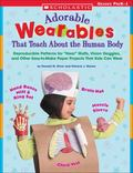 Adorable Wearables That Teach About The Human Body
