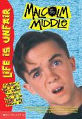 Malcolm in the Middle #01: Life Is Unfair, Vol. 1 - Tom Mason - Paperback