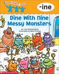 Dine With Nine Messy Monsters