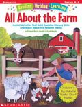 Reading - Writing - Learning All About the Farm - Grades K-1