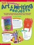 20 Sensational Art & Writing Projects