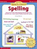 Best-Ever Activities for Grades 2-3 Spelling