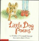 Little Dog Poems